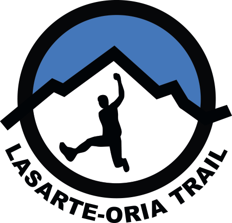 Lasarte-Oria Trail